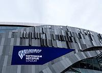 Tottenham Stadium Update at White Hart Lane, London, England on 22 January 2019. Photo by Vince  Mignott / PRiME Media Images.