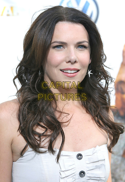 LAUREN GRAHAM.Evan Almighty Premiere held at the  Gibson Amphitheatre & Citywalk Cinemas, Universal City, California, USA..June 10th, 2007.headshot portrait .CAP/ADM/CH.©Charles Harris/AdMedia/Capital Pictures