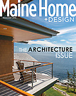 MAINE HOME + DESIGN