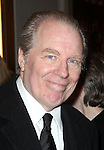 Michael McKeon.exiting the Stager Door after  the Broadway Opening Night Performance of 'Gore Vidal's The Best Man' at the Gerald Schoenfeld Theatre in New York City on 4/1/2012
