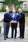 2014 Ryder Cup Vice Captain Press Conference