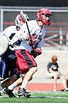 Palos Verdes, CA 04/26/09 -  John Rich (PV#24)