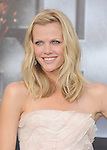 Brooklyn Decker attends Universal Pictures' American Premiere of Battleship held at Nokia Theatre L.A. Live in Los Angeles, California on May 10,2012                                                                               © 2012 DVS / Hollywood Press Agency