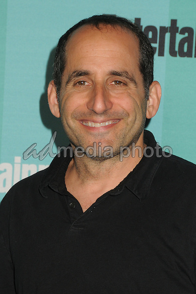 11 July 2015 - San Diego, California - Peter Jacobson. Entertainment Weekly 2015 Comic-Con Celebration held at Float at the Hard Rock Hotel. Photo Credit: Byron Purvis/AdMedia