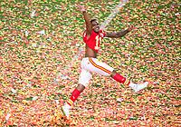 2020 NFL Super Bowl LIV Kasas City Chiefs v SFO 49ers Feb 2nd