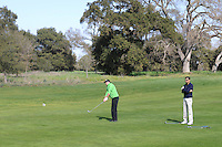 The Harker School - SW - ADV - Harker Golf Classic at the Stanford University Golf Course - Photo by Kyle Cavallaro