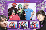 Loireen's 40th PHOTOBOOTH at Dave and Busters [2.22.14]