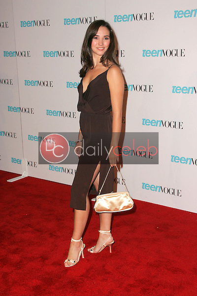 Laura Breckenridge<br />