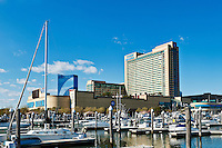 Trunp Marina casino, Atlantic City, Nrw Jersey, USA