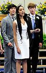 Rye '10-11: US Grad, Ceremony