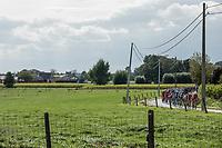 103th Kampioenschap van Vlaanderen 2018 (UCI 1.1)<br /> Koolskamp &ndash; Koolskamp (186km)