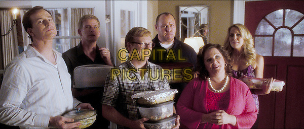 ROB HUEBEL, BILL BROCHTRUP, ANDREW DALY, WILL SASSO, MELISSA McCARTHY & JESSICA ST. CLAIR .in Life as We Know It .*Filmstill - Editorial Use Only*.CAP/FB.Supplied by Capital Pictures.
