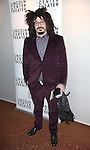 Adam Duritz attending the Broadway Opening Night After Party for The Lincoln Center Theater Production of 'Golden Boy' at the Millennium Broadway in New York City on December 6, 2012