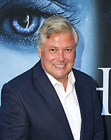 "LOS ANGELES, CA July 12- Conleth Hill,  At Premiere Of HBO's ""Game Of Thrones"" Season 7 at The Walt Disney Concert Hall, California on July 12, 2017. Credit: Faye Sadou/MediaPunch"