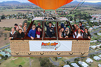 20150912 September 12 Hot Air Balloon Gold Coast