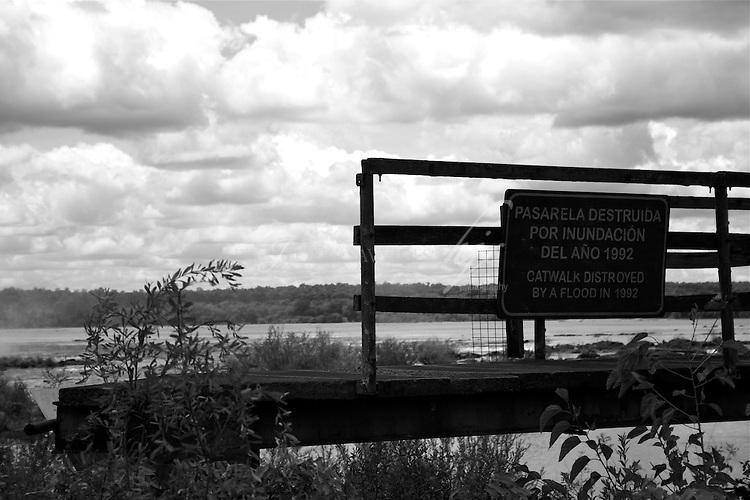 Iguazu National Park, Argentina | Feb 08