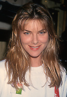 Paula Devicq, 1994 Photo By Michael Ferguson/PHOTOlink