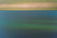 Abstract of lake