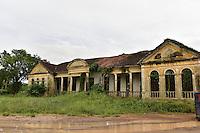 Tomé Açú, Pará, Brasil.<br /> Foto Ivi Tavares<br /> 2017