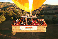 20150902 September 02 Hot Air Balloon Gold Coast