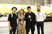 2019 Taipei World Coffee Roasting Championship