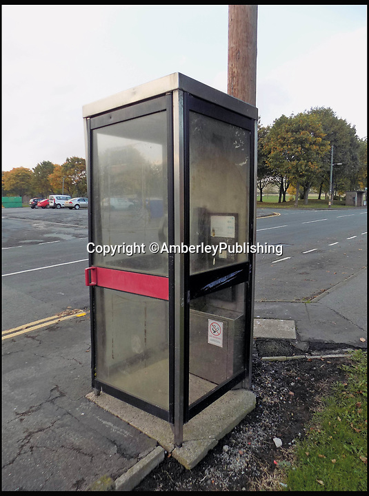 BNPS.co.uk (01202 558833)<br /> Pic: AmberleyPublishing/BNPS<br /> <br /> A KX100 kiosk, one of the new standard range introduced from 1985.<br /> <br /> The iconic British phonebox has been given a ringing endorsement in a new book charting the expiring institution's fascinating history. <br /> <br /> Aptly titled 'The British Phonebox', the book primarily focuses on the ubiquitous design that's as emblematic to Britain as the black cab, double decker bus and Houses of Parliament. <br /> <br /> Equally interesting are the early chapters, which detail the phonebox's humble 19th century beginnings and the final ones, that bemoan their dwindling numbers <br /> <br /> The 96 page paperback, jointly authored by friends Nigel Linge and Andy Sutton, is published by Amberley and costs £13.49.