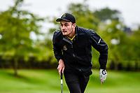 Jorden Loof of Wellington, Toro New Zealand Mens Interprovincial Tournament, Clearwater Golf Club, Christchurch, New Zealand, 26th November 2018. Photo:John Davidson/www.bwmedia.co.nz