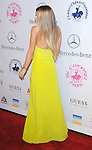 Carmen Electra at The 26th Carousel of Hope Gala held at The Beverly Hilton Hotel, Beverly Hills  CA. October 20, 2012.