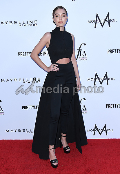 08 April 2018 - Beverly Hills, California - Delilah Belle Hamlin. The Daily Front Row's 4th Annual Fashion Los Angeles Awards held at The Beverly Hills Hotel. Photo Credit: Birdie Thompson/AdMedia