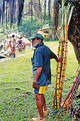 Chef de la Tribu de Haut Coulna