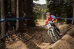 2014 Pajarito Punishment Downhill