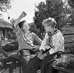 Отряд Трубачева сражается (1957)