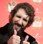 Josh Groban attends the after party for the 'Natasha, Pierre & The Great Comet Of 1812' opening night on Broadway at The Plaza Hotel on November 14, 2016 in New York City.