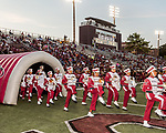 The North Carolina Central Sound Machine Marching Band