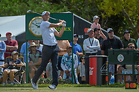 Martin Kaymer (GER) watches his tee shot on 7 during round 2 of the Arnold Palmer Invitational at Bay Hill Golf Club, Bay Hill, Florida. 3/8/2019.<br /> Picture: Golffile | Ken Murray<br /> <br /> <br /> All photo usage must carry mandatory copyright credit (&copy; Golffile | Ken Murray)