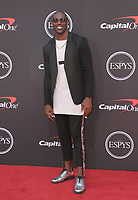 10 July 2019 - Los Angeles, California - Terrell Owens. The 2019 ESPY Awards held at Microsoft Theater. Photo Credit: PMA/AdMedia