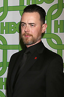 LOS ANGELES - JAN 6:  Colin Hanks at the 2019 HBO Post Golden Globe Party at the Beverly Hilton Hotel on January 6, 2019 in Beverly Hills, CA