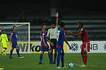 during AFC CUP Semi Finals Leg2 JSW Bengaluru FC vs Johor Darul Ta'zim (JDT) at Kanteerava Stadium, Bangaluru, India.<br /> Photo by Saikat Das / Lagardere Sports