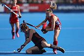 2019 FIH Womens Pro Hockey League Great Britain v Netherlands Jun 15th