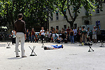 Festival Uzes Danse 2010<br />