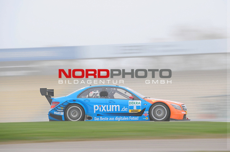 Mathias Lauda (AUT), Mücke Motorsport AMG Mercedes, AMG Mercedes C-Klasse                                                                                                            Foto © nph (nordphoto)