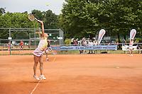 16.07.2016: Dumusstkämpfen Charity Tennisturnier mit Andrea Petkovic