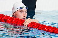 Andrii Govorov UKR <br /> Swimming<br /> 15th FINA World Aquatics Championships<br /> Barcelona 19 July - 4 August 2013<br /> Palau Sant Jordi, Barcelona (Spain) 28/07/2013 <br /> © Giorgio Perottino / Deepbluemedia.eu / Insidefoto