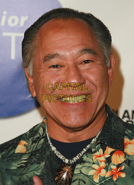 BRUCE KANEGAI.Junior Hollywood Radio & Television Society Presents 4th Annual Young Hollywood Holiday Party held at the Vanguard Club, Hollywood, California, USA..December 5th, 2006.headshot portrait.CAP/ADM/CH.©Charles Harris/AdMedia/Capital Pictures