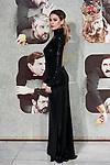 Blanca Suarez attends to Tiempo Despues film premiere at Capitol cinema in Madrid, Spain. December 20, 2018. (ALTERPHOTOS/A. Perez Meca)