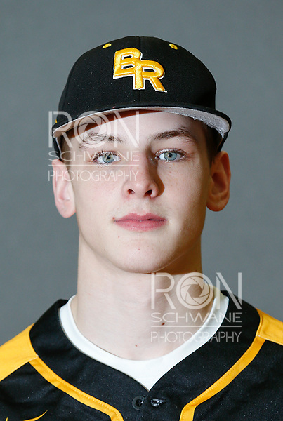 2018 Black River Baseball - Trent Sexton