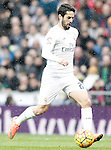 Real Madrid's Isco Alarcon during La Liga match. February 13,2016. (ALTERPHOTOS/Acero)