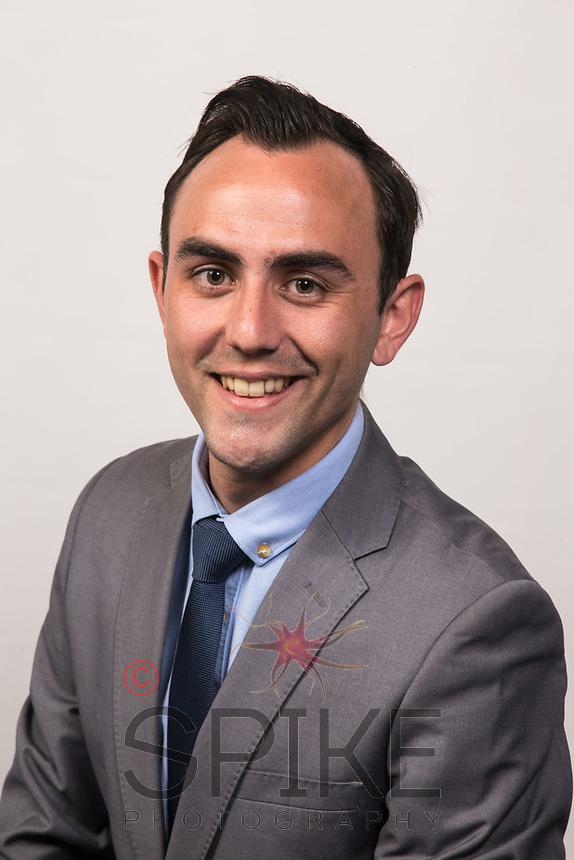 Ben Trott