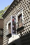 Casa de los Picos, Segovia, Castile and Leon, Spain