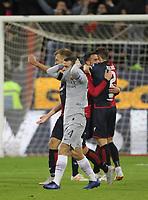 20181208 Calcio Cagliari Roma Serie A